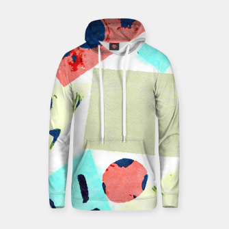 Thumbnail image of Composition Hoodie, Live Heroes