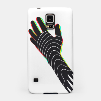 Thumbnail image of Left-handed Samsung Case, Live Heroes