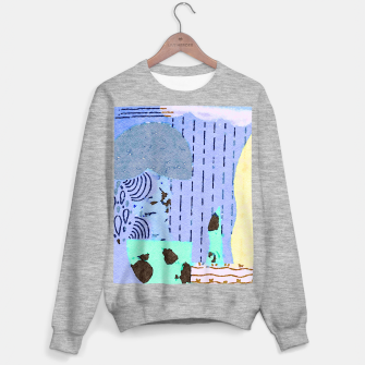 Thumbnail image of Grass Sweater regular, Live Heroes