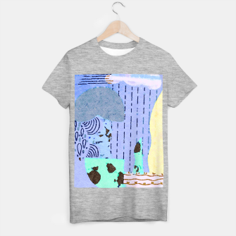 Thumbnail image of Grass T-shirt regular, Live Heroes