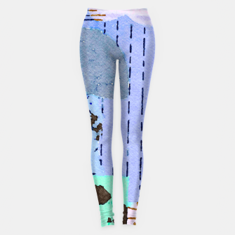 Thumbnail image of Grass Leggings, Live Heroes