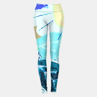 Thumbnail image of Freshness Leggings, Live Heroes