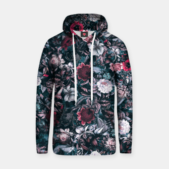 Thumbnail image of Blue Garden Hoodie, Live Heroes