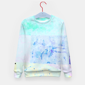 Thumbnail image of Beautiful Life Kid's sweater, Live Heroes