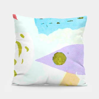 Thumbnail image of Medicine Pillow, Live Heroes