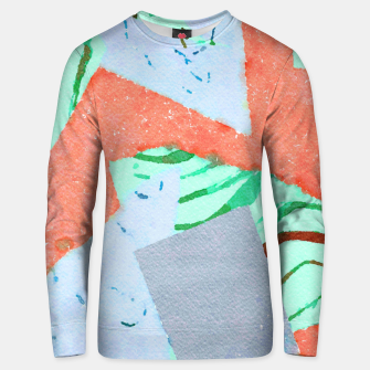 Thumbnail image of Empire Unisex sweater, Live Heroes