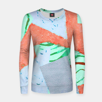 Thumbnail image of Empire Women sweater, Live Heroes