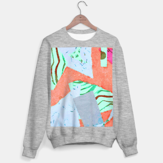 Thumbnail image of Empire Sweater regular, Live Heroes