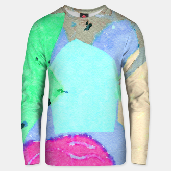 Thumbnail image of Prison of Nature Unisex sweater, Live Heroes