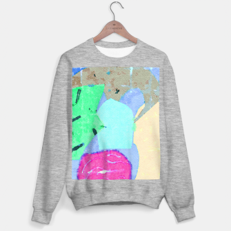 Thumbnail image of Prison of Nature Sweater regular, Live Heroes