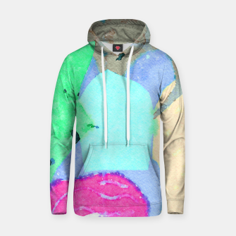 Thumbnail image of Prison of Nature Hoodie, Live Heroes