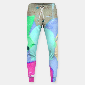 Thumbnail image of Prison of Nature Sweatpants, Live Heroes