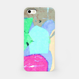 Thumbnail image of Prison of Nature iPhone Case, Live Heroes
