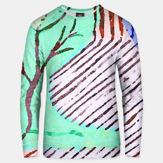 Thumbnail image of Weather Unisex sweater, Live Heroes