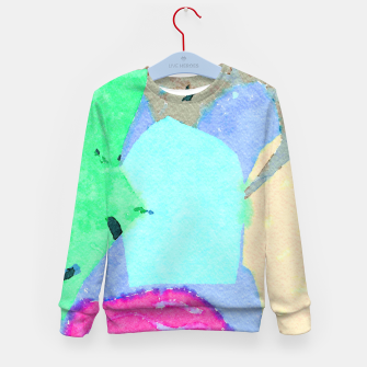 Thumbnail image of Prison of Nature Kid's sweater, Live Heroes