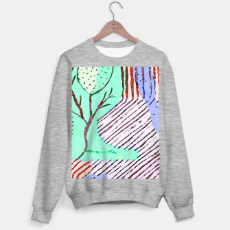 Thumbnail image of Weather Sweater regular, Live Heroes