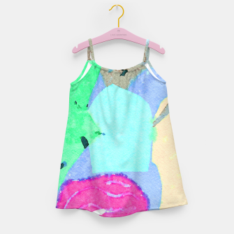 Thumbnail image of Prison of Nature Girl's dress, Live Heroes