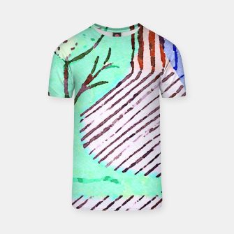 Thumbnail image of Weather T-shirt, Live Heroes