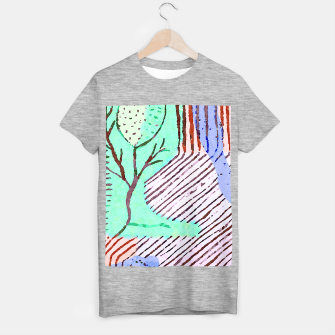 Thumbnail image of Weather T-shirt regular, Live Heroes