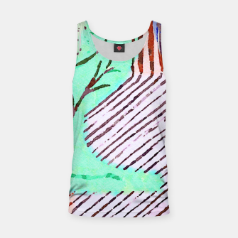 Thumbnail image of Weather Tank Top, Live Heroes