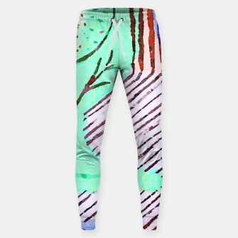 Thumbnail image of Weather Sweatpants, Live Heroes