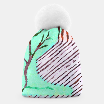 Thumbnail image of Weather Beanie, Live Heroes