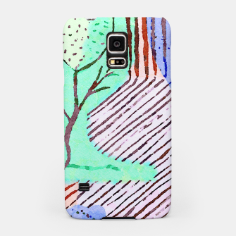 Thumbnail image of Weather Samsung Case, Live Heroes