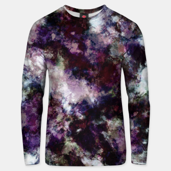 Thumbnail image of Lost in thought Unisex sweater, Live Heroes