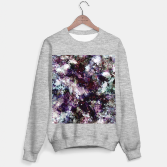 Thumbnail image of Lost in thought Sweater regular, Live Heroes