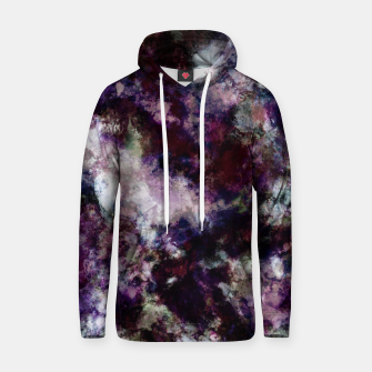 Thumbnail image of Lost in thought Hoodie, Live Heroes