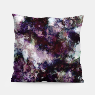 Thumbnail image of Lost in thought Pillow, Live Heroes