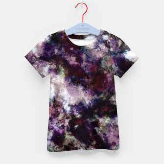 Thumbnail image of Lost in thought Kid's t-shirt, Live Heroes