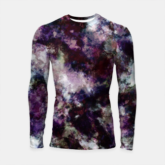 Thumbnail image of Lost in thought Longsleeve rashguard , Live Heroes