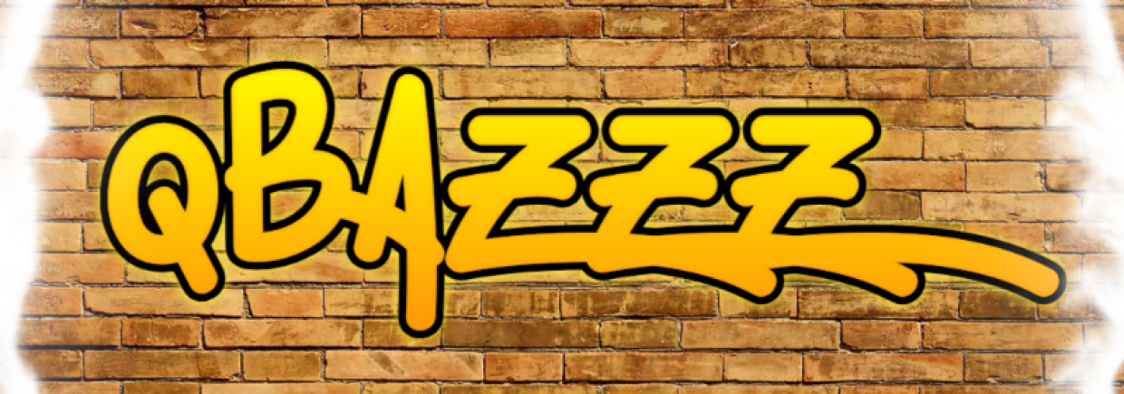 QBAZZ background image, Live Heroes