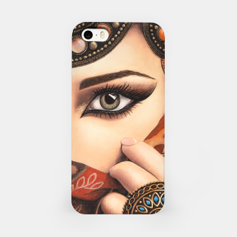 Thumbnail image of Zara iPhone Case, Live Heroes