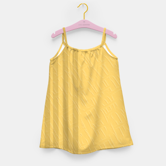 Thumbnail image of Middle lines  Vestido para niñas, Live Heroes