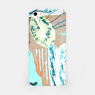 Thumbnail image of Tree bark iPhone Case, Live Heroes