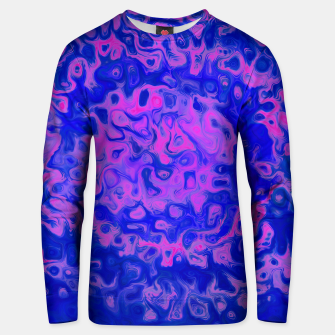 Thumbnail image of Purple flames sweater, Live Heroes
