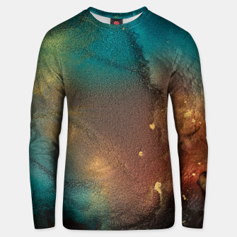 Thumbnail image of Surface of Life Unisex sweater, Live Heroes