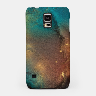 Thumbnail image of Surface of Life Samsung Case, Live Heroes
