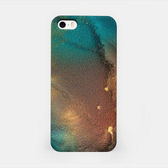 Thumbnail image of Surface of Life iPhone Case, Live Heroes