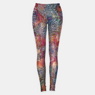 Thumbnail image of frunze1 Leggings, Live Heroes