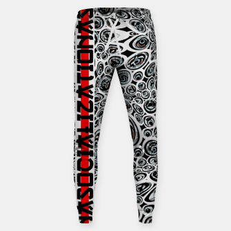 asocialization Sweatpants thumbnail image