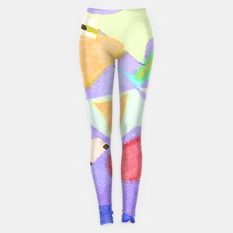 Miniaturka Wishful Thinking Leggings, Live Heroes