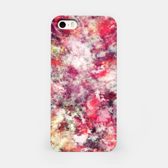 Thumbnail image of Rambling roses iPhone Case, Live Heroes