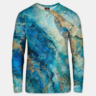 Thumbnail image of Indian Ocean Unisex sweater, Live Heroes