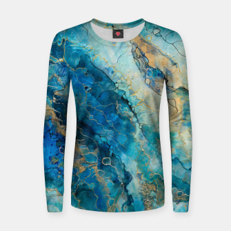 Thumbnail image of Indian Ocean Women sweater, Live Heroes