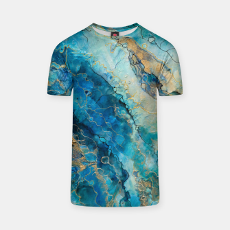 Thumbnail image of Indian Ocean T-shirt, Live Heroes