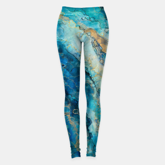 Thumbnail image of Indian Ocean Leggings, Live Heroes