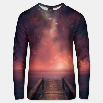 Thumbnail image of Just Be Unisex sweater, Live Heroes